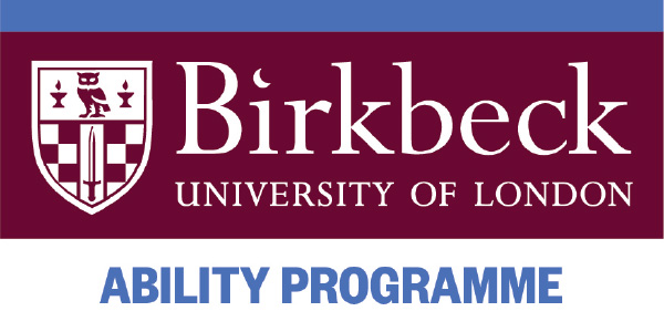 Birbeck Logo