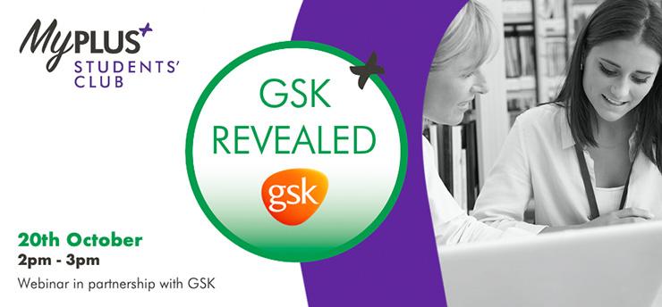 GSK Webinar   20 Oct