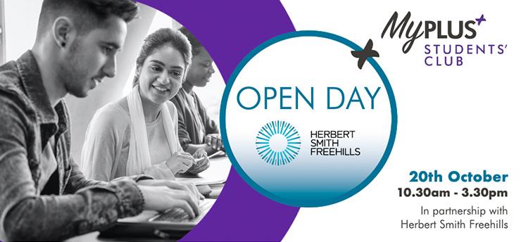 Herbert Smith Freehills 20 Oct