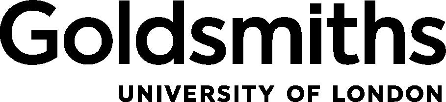Goldsmiths University Logo
