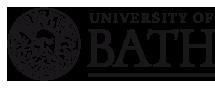 University Of Bath Logo Black Transparent